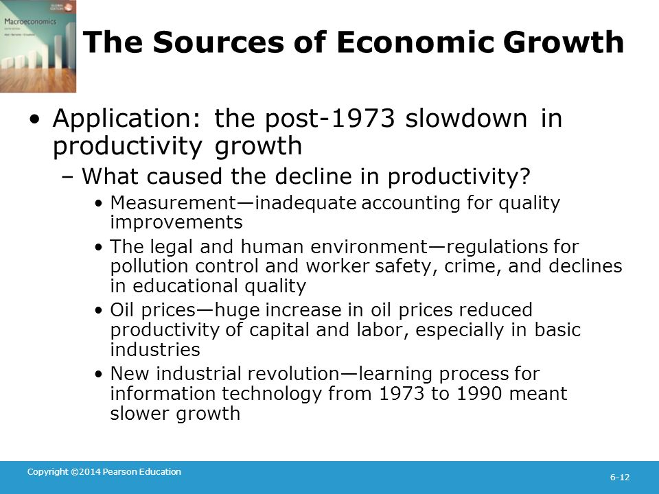 sources of economic growth pdf