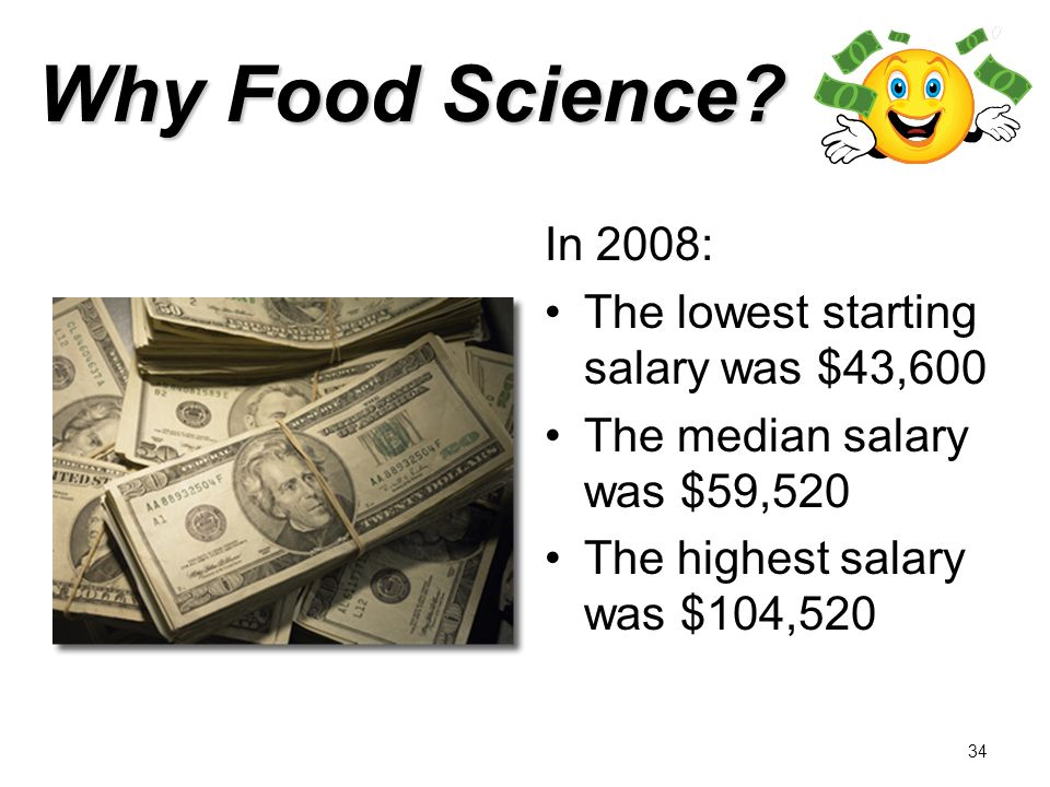 Food Science Amp Technology Past Present Amp Future Ppt Download