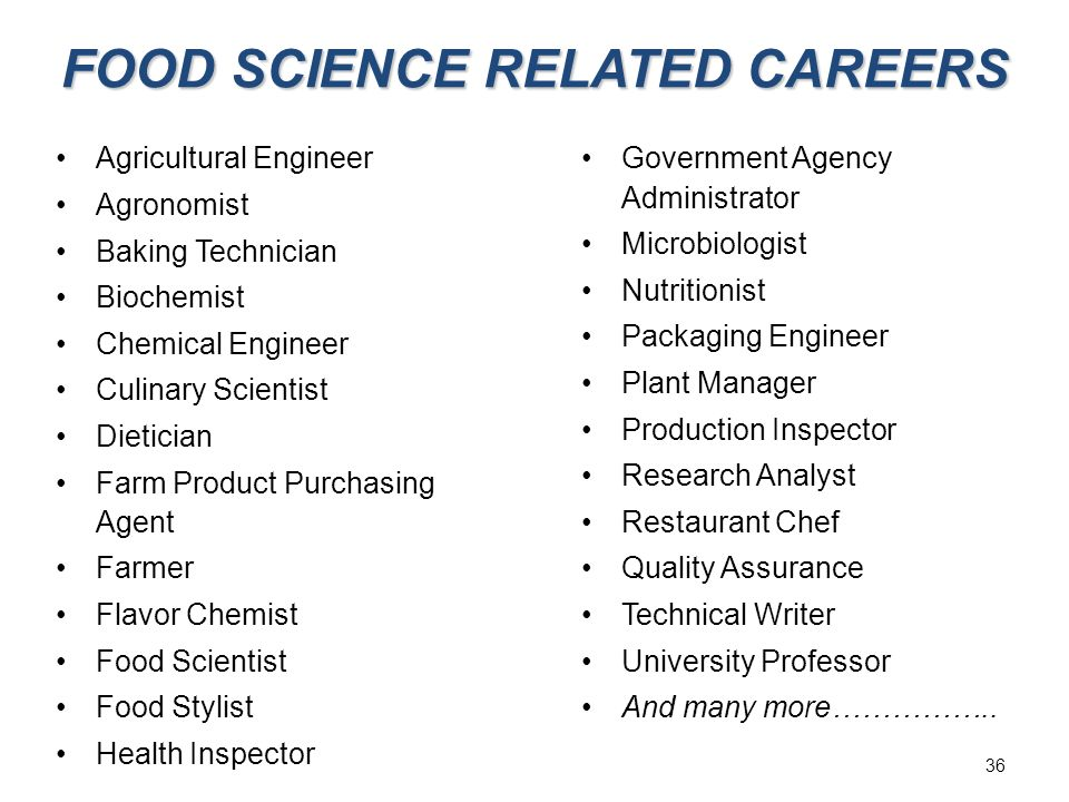 10 Best Science Careers – Based on Wages and Stability – PRN Science