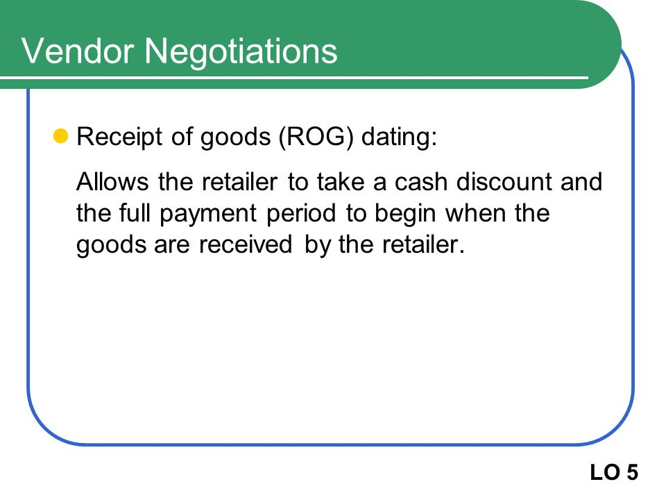 Merchandise buying and handling ppt video online download Rogg discount
