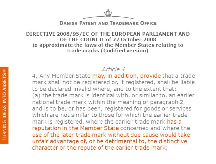 4. Any Member State may, in addition, provide that a trade