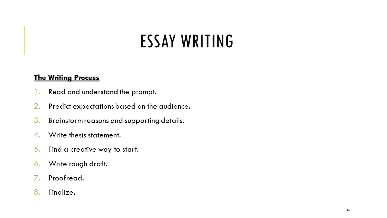 process essay writing prompt Monterey peninsula college english & study skills center sample process essay general introduction identification opinion (thesis) support (topic.