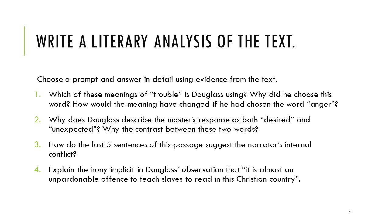 critical analysis of a geopolitical text Literary analysis is a vital stage in the development of students' critical thinking skills bloom's taxonomy illustrates that analysis should come at the fourth.