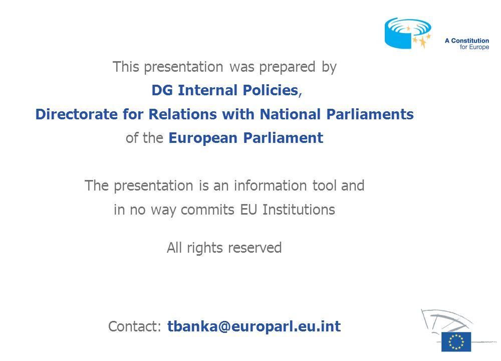 Contact: tbanka@europarl.eu.int