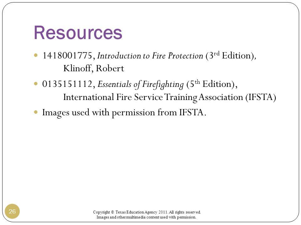 ifsta essentials of firefighting pdf