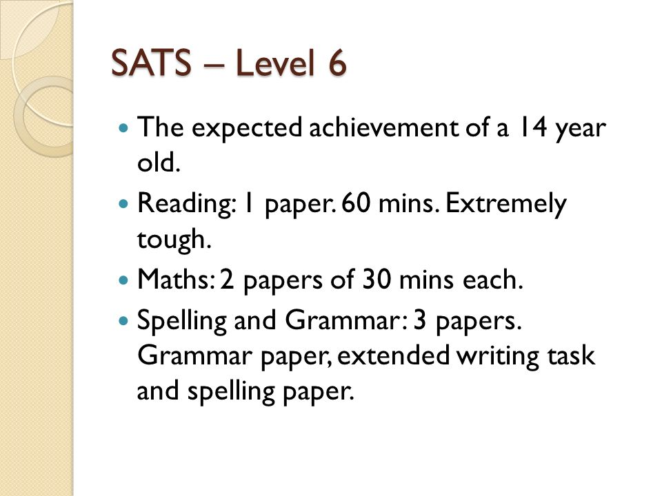 Battle on the adverbials front: grammar advisers raise worries about Sats tests and teaching