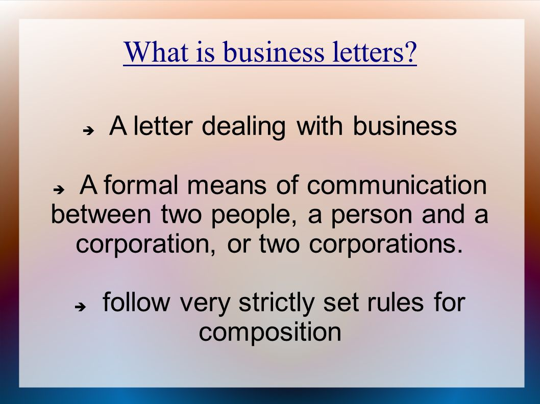 Business letter format gregg reference manual business the complete optimus 5 search image business letters format rules spiritdancerdesigns Image collections