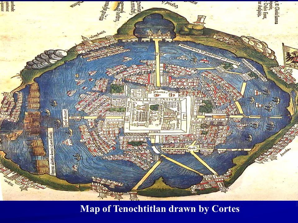 Chapter 11 – The Americas Postclassical Mesoamerica, C.E ...
