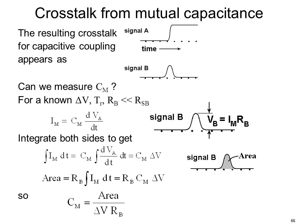inductance capacitance and mutual inductance