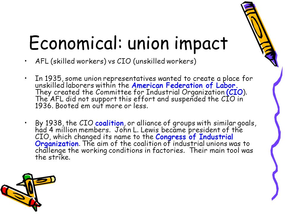 impact of strike in an organization Learn how to build culturally competent organizations  some types of diversity have a larger impact on organizations than others because they have historical.