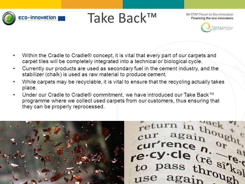 Take Back™