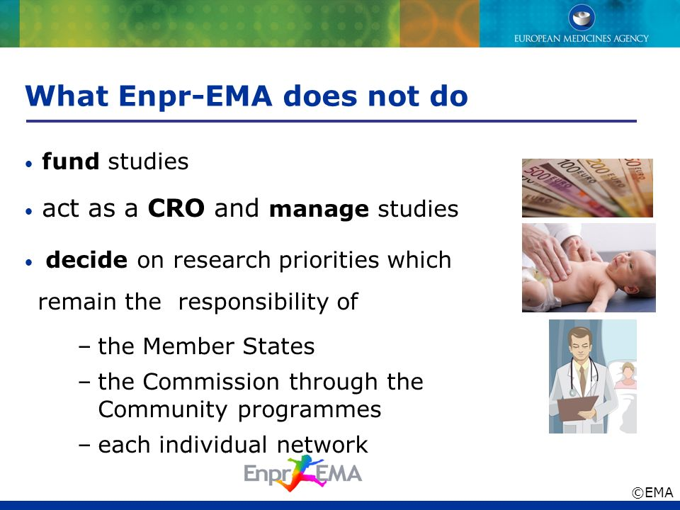 What Enpr-EMA does not do