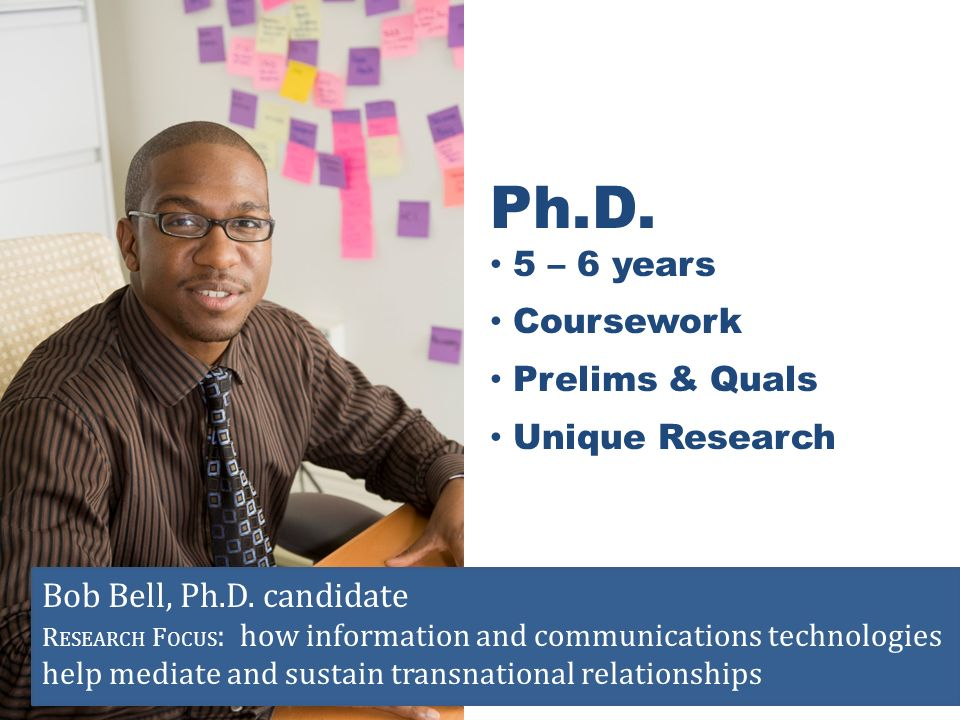 phd coursework dissertation