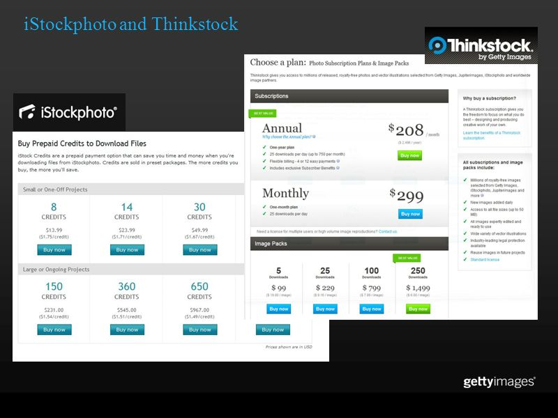 iStockphoto and Thinkstock