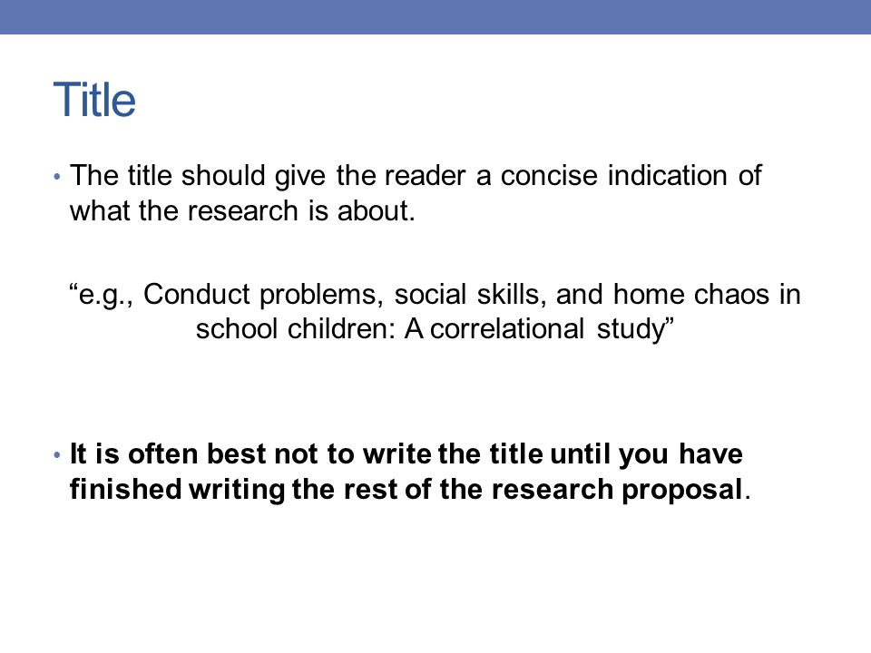 Writing Research Proposalsynopsis Ppt Video Online Download