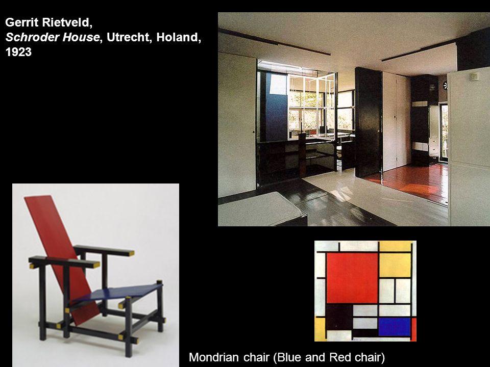 Mondrian Red Tree Ppt Video Online Download