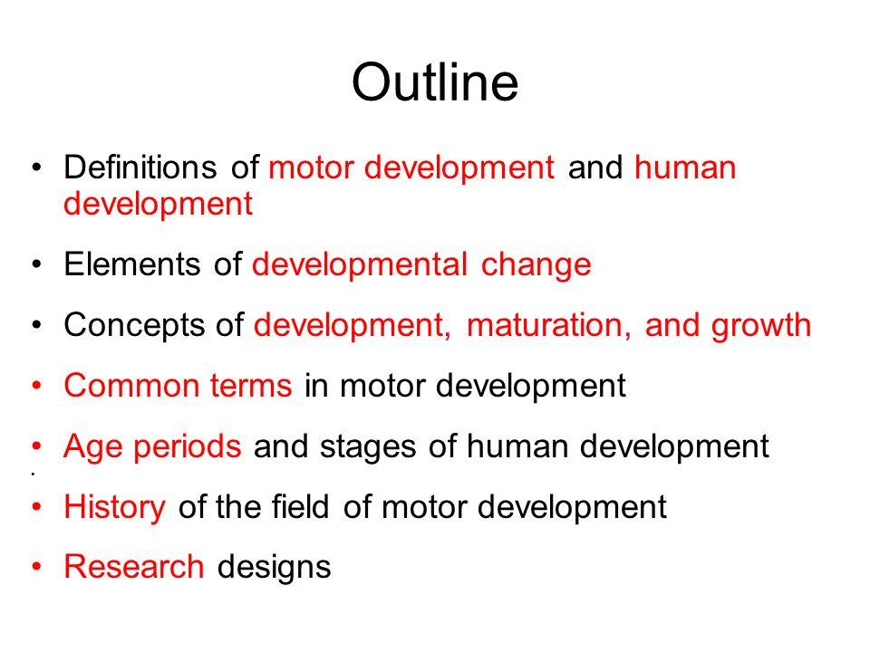 Website ppt video online download for Stages of motor development