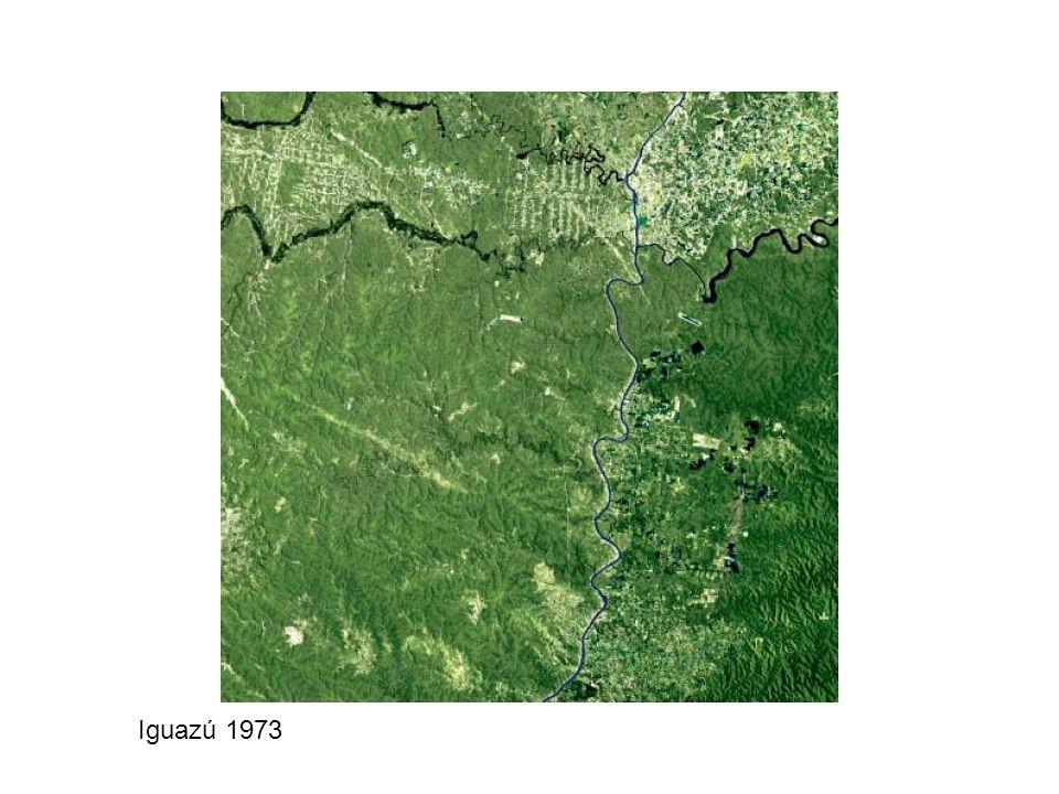 Iguazú 1973