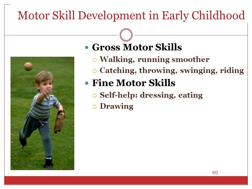 Tajuk 4 perkembangan fizikal ppt download for Motor skills child development