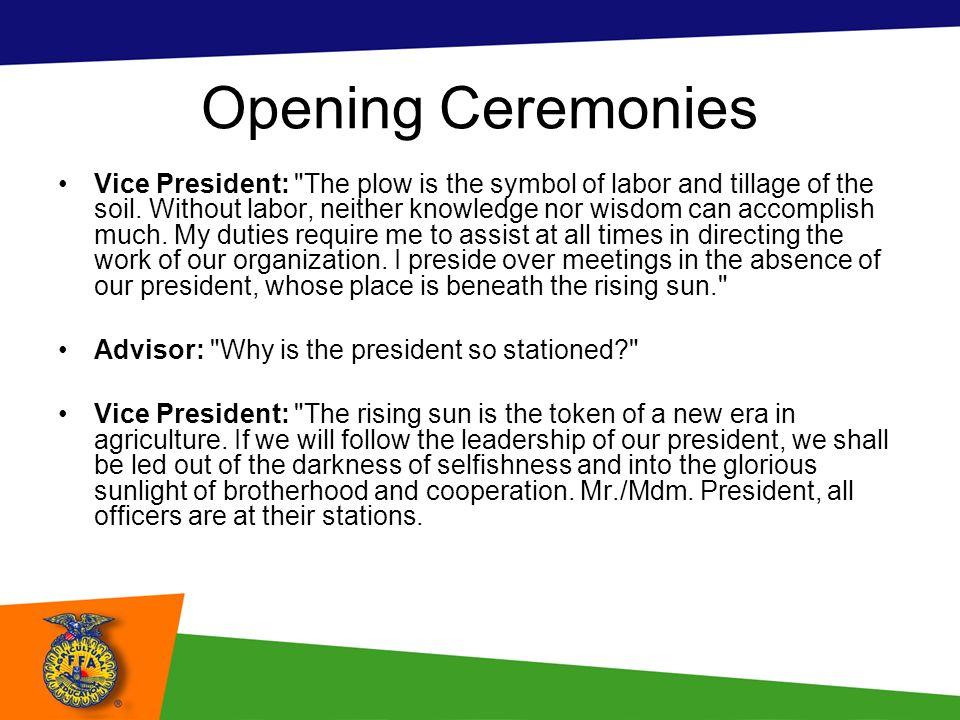 Ceremonies Amp Meeting Room Organization Ppt Video Online