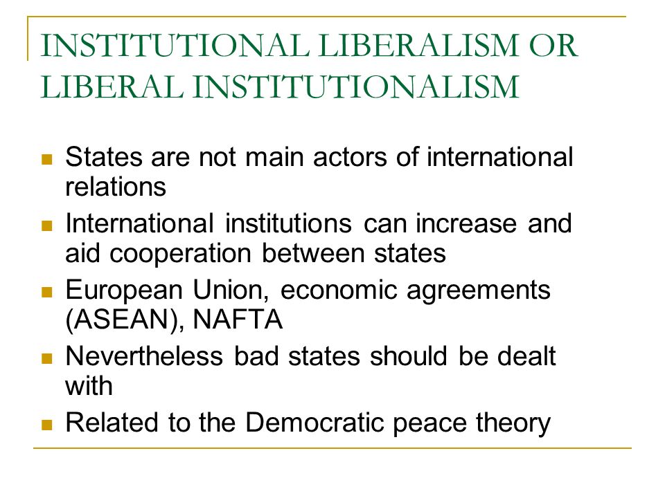 the main critiques of liberal democratic model Democratic theory is an established subfield of political theory that is primarily concerned with examining the definition and meaning of the concept of democracy, as well as the moral foundations, obligations, challenges, and overall desirability of democratic governance.