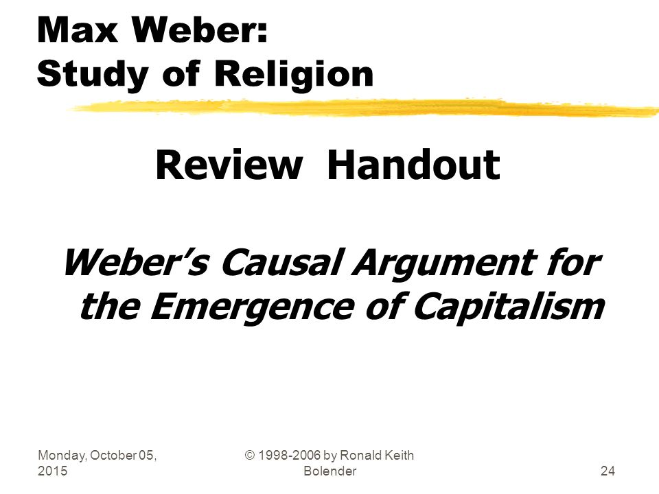 an analysis of the fundamental principle in religion In my judgment, kelley's paper is a repudiation of the fundamental principles of objectivism his statements make clear to me, in purely philosophic terms and for the first time, the root.