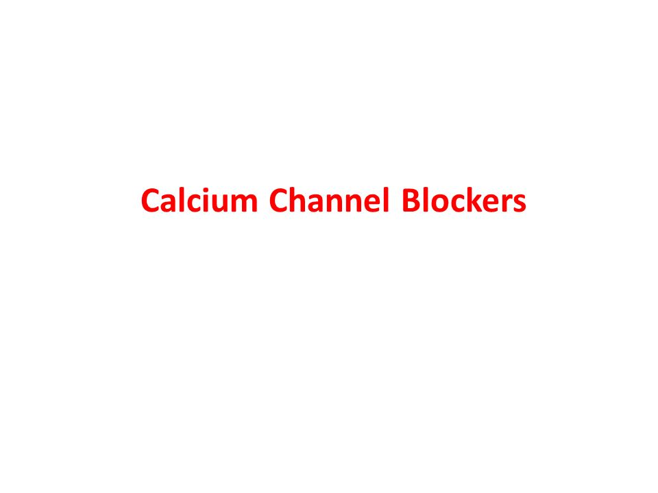 antihypertensive treatment in diabetics calcium channel blockers, Skeleton