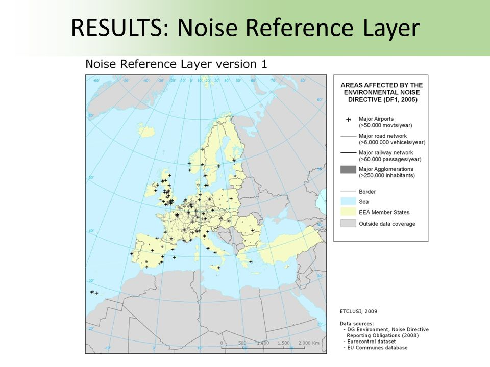 RESULTS: Noise Reference Layer