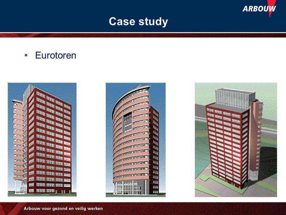 Case study Eurotoren
