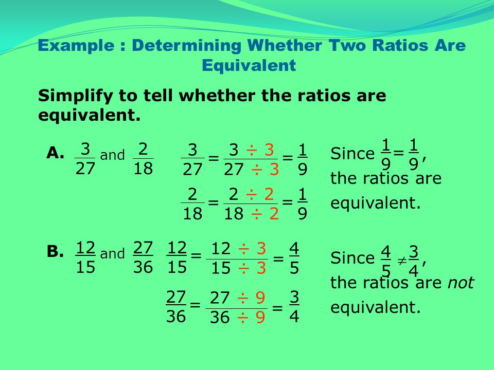RATIOS AND RATES. - ppt download