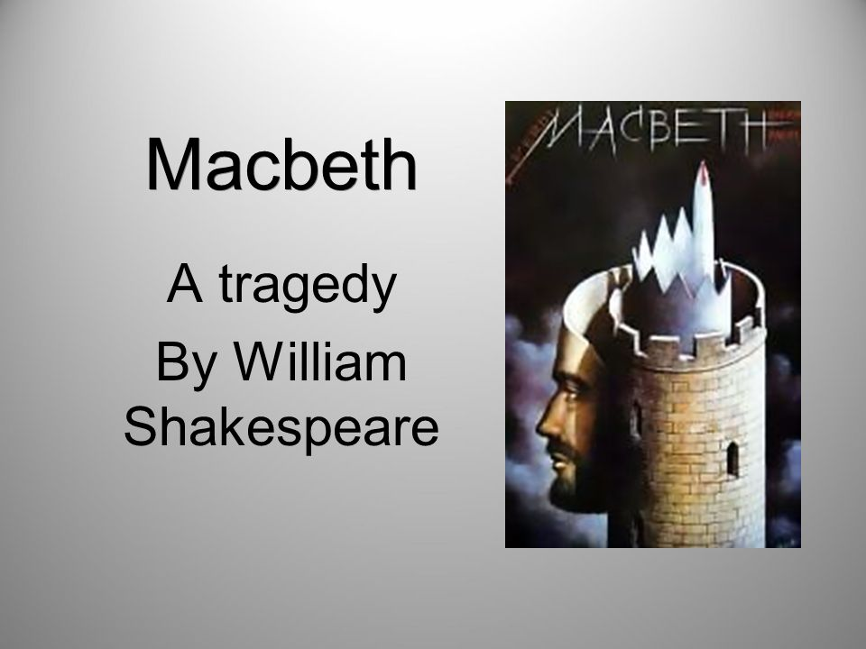 an analysis of crafting techniques in macbeth by william shakespeare Macbeth act 1 scene 5 by william shakespeare act 1 scene 5 i have been researching on some poetry analysis but i can't seem to find them online.