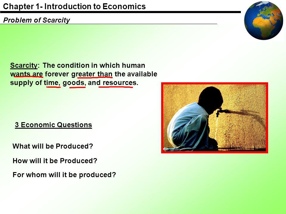 economic indicators of resource scarcity a critical essay Veja grátis o arquivo analise economica enviado para a the economic growth debate economic indicators of resource scarcity: a critical essay journal of.