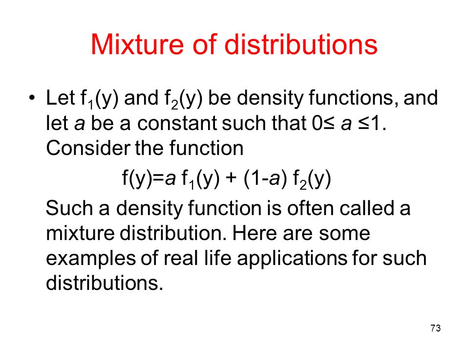 SOME CONTINUOUS PROBABILITY DISTRIBUTIONS - ppt video ...