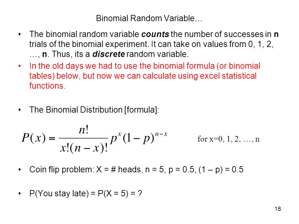 how to read cumulative binomial probability table