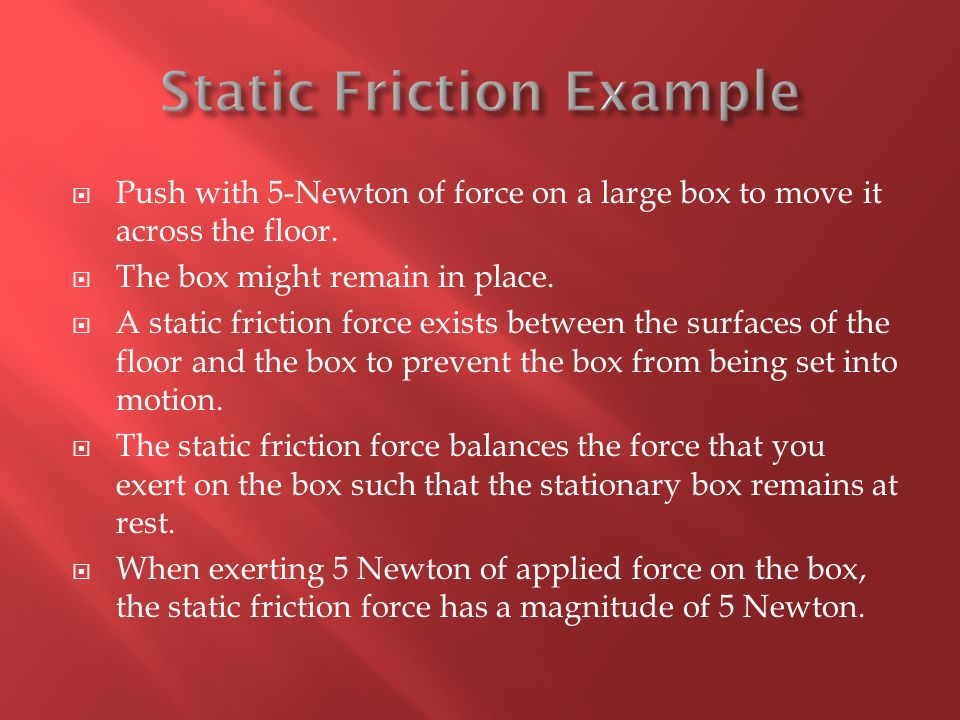 Force and Its Representation - ppt video online download