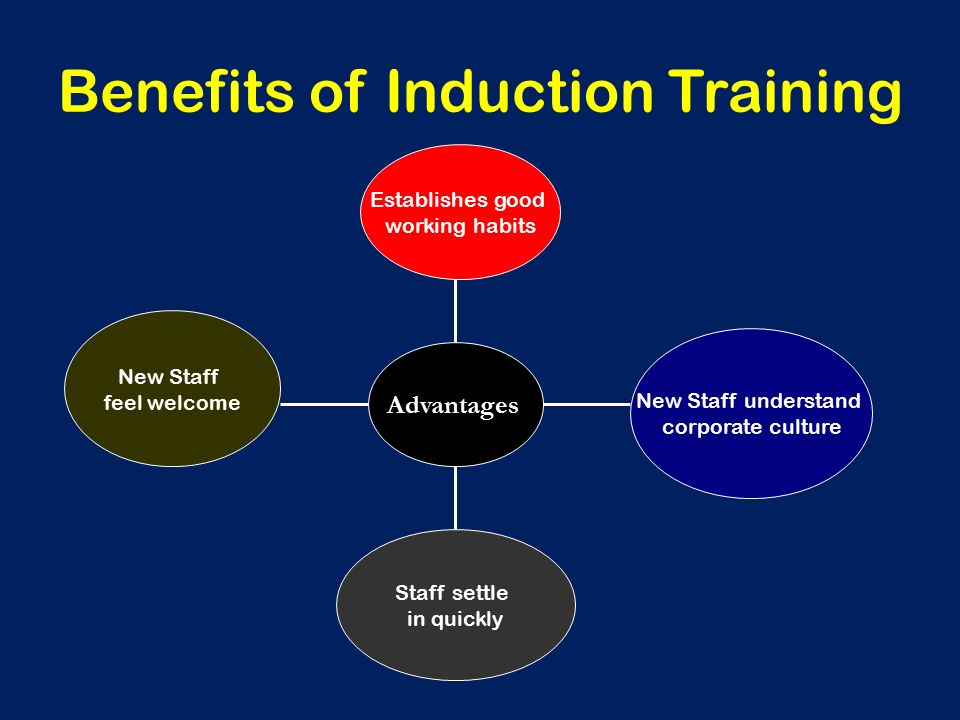 benefits of effective training Security awareness training can be performed in a variety of ways that can be utilized alone or in conjunction with ea ch other those mediums can consist of a.