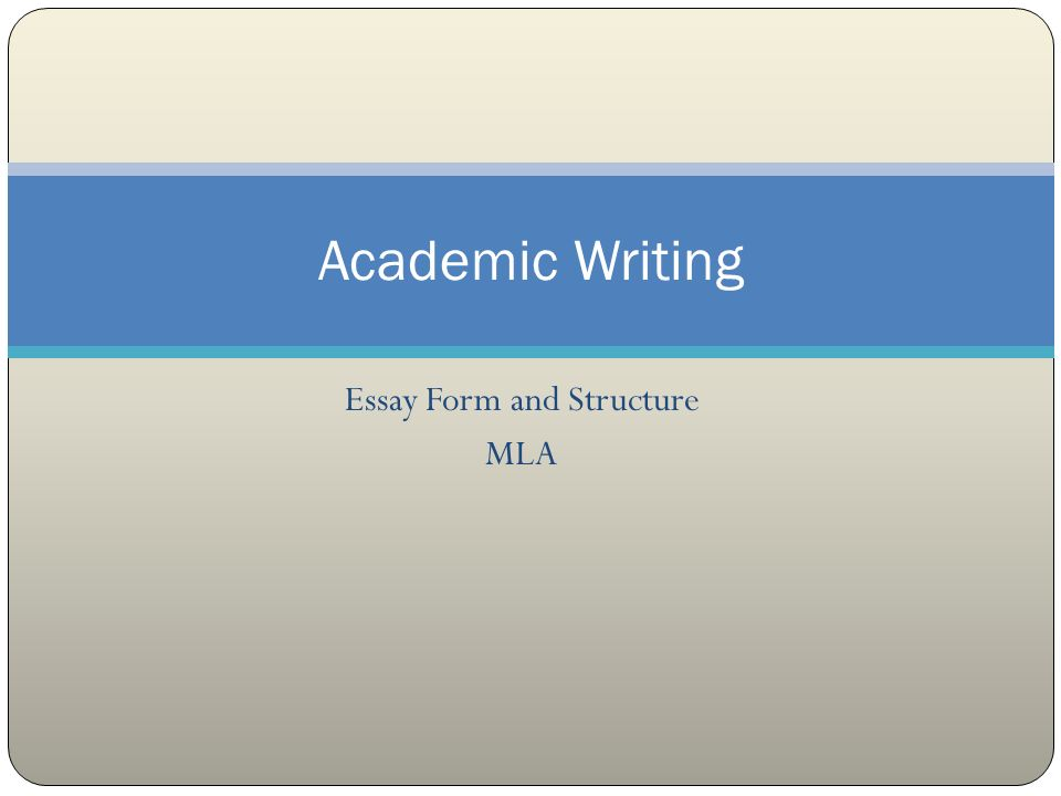 Differences Between APA and MLA Writing Styles