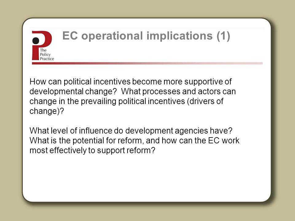 EC operational implications (1)