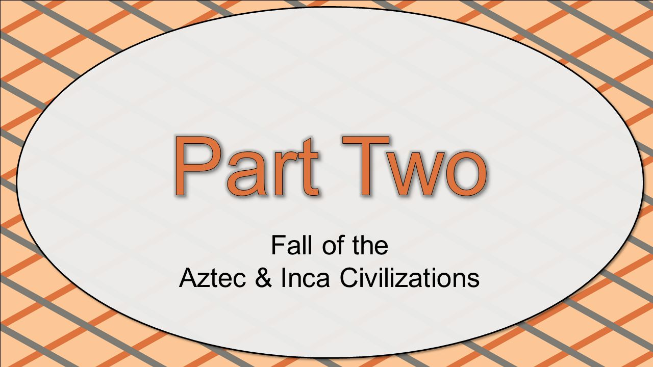 aztec inca empires essay Aztec & incan empires – dbq essay his question is based on the following documents (1-8) the task is designed to assess your ability to work with historical.