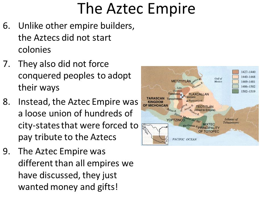 how the aztec empire was conquered Europeans invade the aztec empire  and described the people and wonders of the new land he had conquered this map, published with cortés's letters, provided .