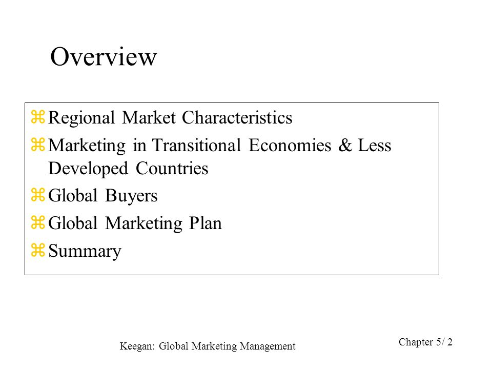 characteristics of less developed countries pdf