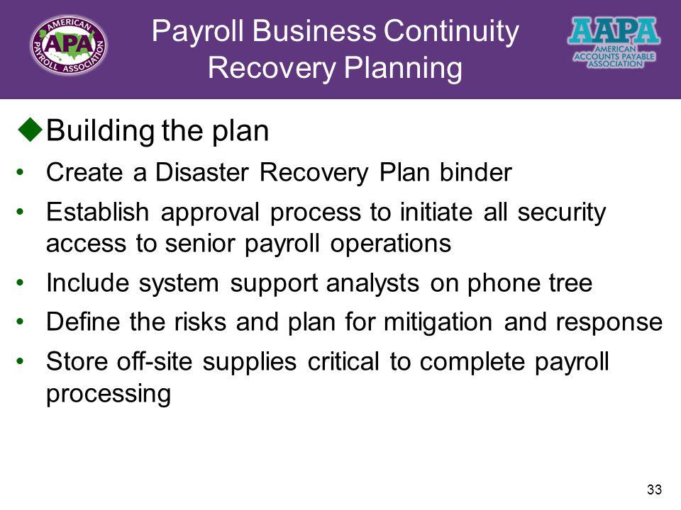 voorbeeld bcp plan