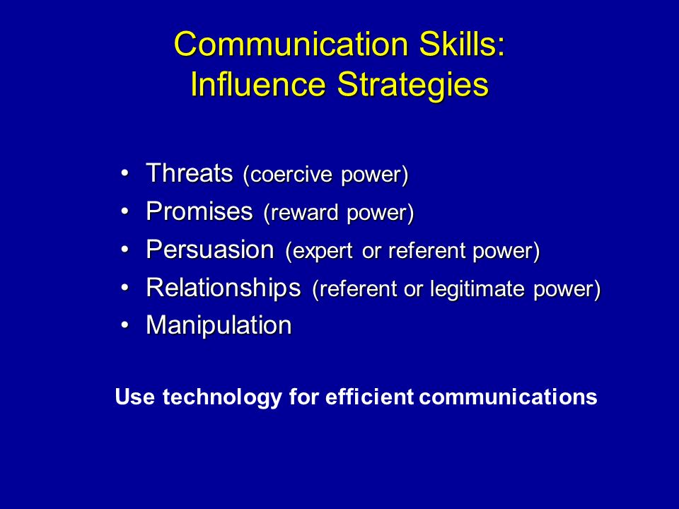 influence of technology on communication Items 1 - 7  technology has influenced the world in many positive ways i researched and examined the question of how technology effects communication.