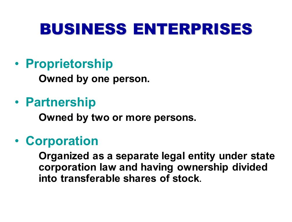 company a separate legal entity A limited company is considered a separate legal entity from the individuals involved in the business there are a number of different types to choose from when setting up a limited liability company or an unlimited company for your business.