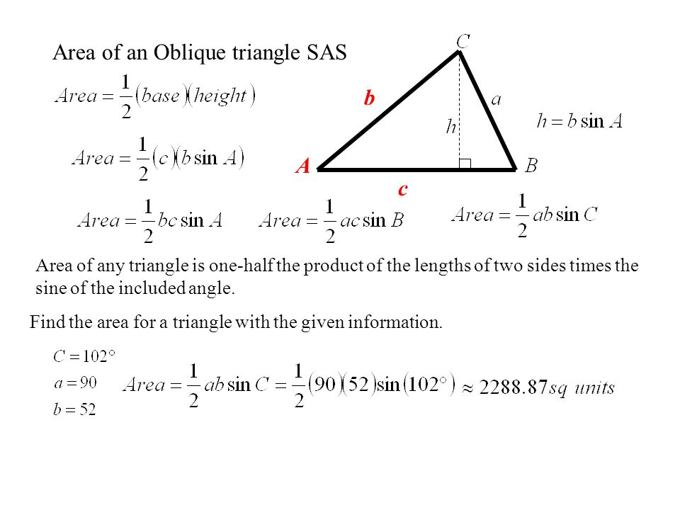 sine.law how to find sides