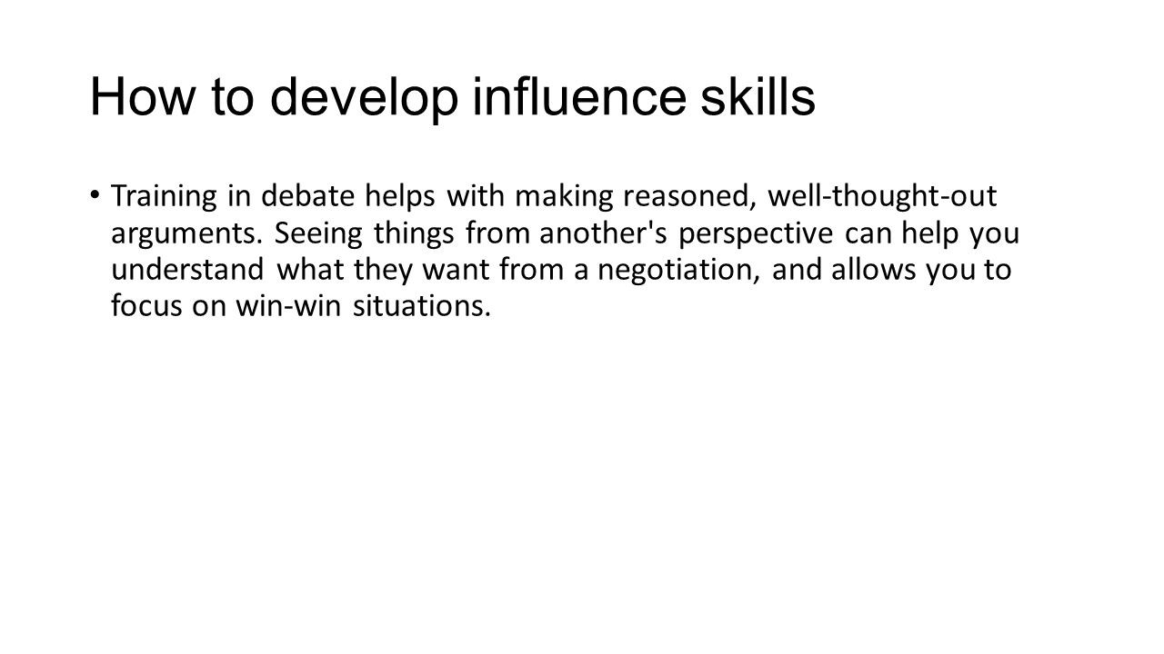 how to develop your soft skills