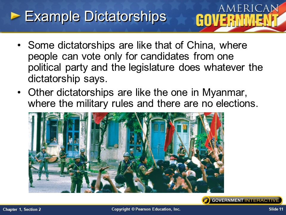 Chapter 1: Principles of Government Section 2 - ppt download