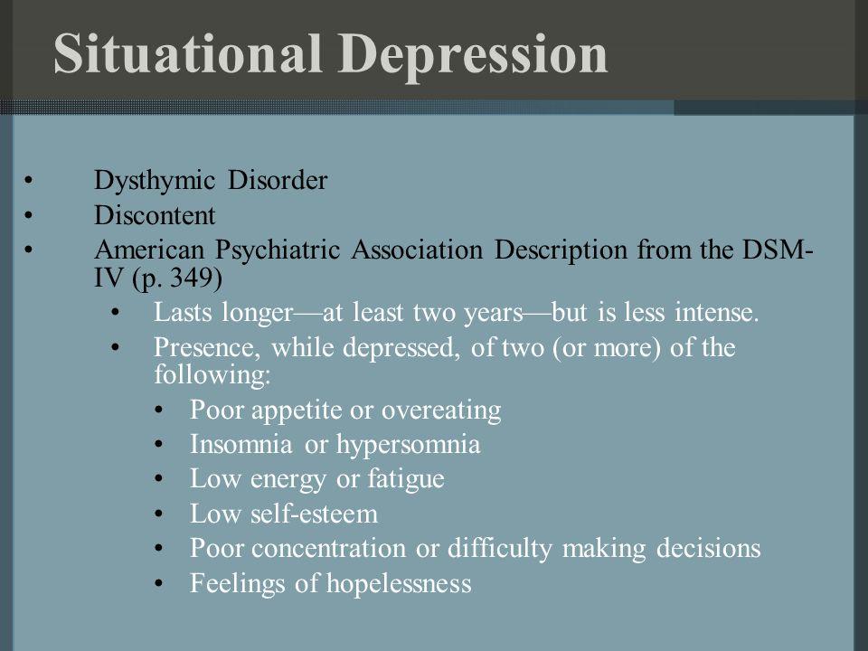 Mental Health: Adjustment Disorder - WebMD