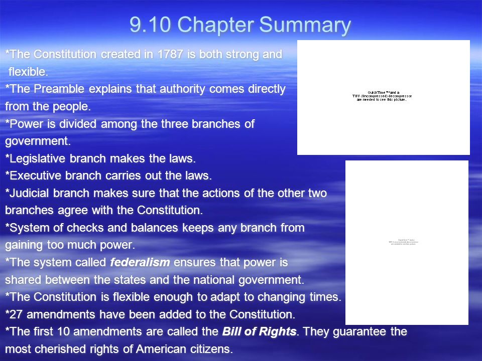 an analysis of the acts of the constitution and the bill of rights for the united states citizens (for a list of amendments to the us constitution, see below)  because  ratification in many states was contingent on the promised addition of a bill of  rights, congress  including the national government's inability to act during  shays's rebellion  with limiting the power of government and securing the  liberty of citizens.