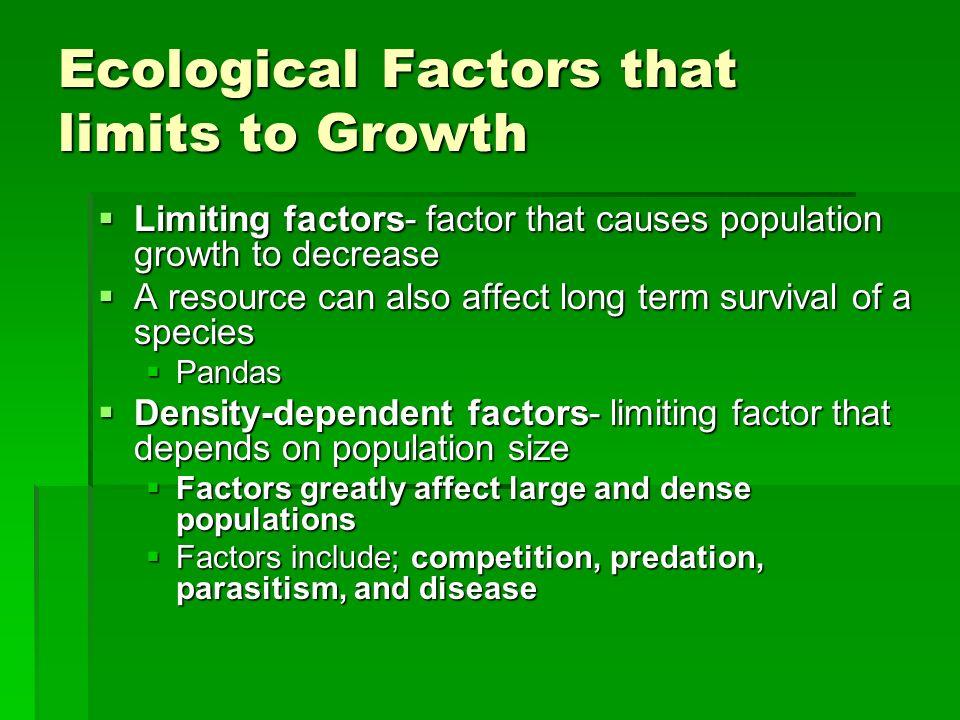 Principles of Ecology What is ecology? Issues dealing with ...